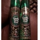Bath & Body Works Vanilla Bean Noel Fragrance Mist 8 oz NEW SEALED