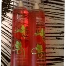 Bath & Body Works Sun-Ripened Raspberry Fragrance Mist 8 oz NEW SEALED