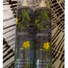 Bath & Body Works Freesia Fragrance Mist 8 oz NEW SEALED