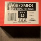 NEW Avia A6872MBS Mens Athletic Outdoor Trail Sneakers Walking Running Shoes USA 8.5 Black