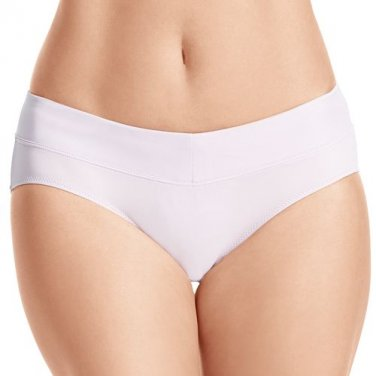 NEW Womens Warner's All Day Fit No Pinching No Problem Hipster Panty 5638 M/6 Purple