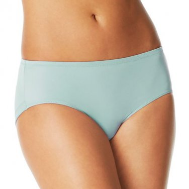 NEW Womens Warners No Wedgies. No Worries. Hipster 5639 in Blue Sz 6/M