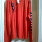 Aeropostale Long Sleeve Graphic Tee T-Shirt Size XL Extra Large Mens Teens NEW