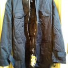 NEW Men's XL NORTHERN EXPEDITION LIMITED Hooded Coat Lined Weather Proof