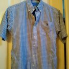 Boys U.S. Polo Assn. Short Sleeve Sport Shirt T-Shirt 2 Pc Set Size Large NEW