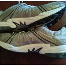 NEW Avia A6238MTSX Mens Athletic Outdoor Trail Sneakers Walking Running Shoes USA 12 Silver