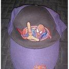 New Old Stock 2006 MARVEL Amazing Spiderman Baseball Hat or Cap Youth Size Adj.