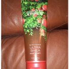 Bath & Body Works Country Apple Ultra Shea 24 Hour Body Cream 8 oz NEW SEALED