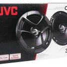 "NEW! JVC CS-J620 300W 6.5"" 2-Way CS Coaxial Car Stereo 4 Speakers (2 Pairs)"