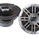 "NEW! Polk Audio db521 275W 5.25"" db Series Marine Certified Coaxial Car Speakers"