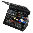 Montezuma ME300B 30-Inch Professional Portable Toolbox