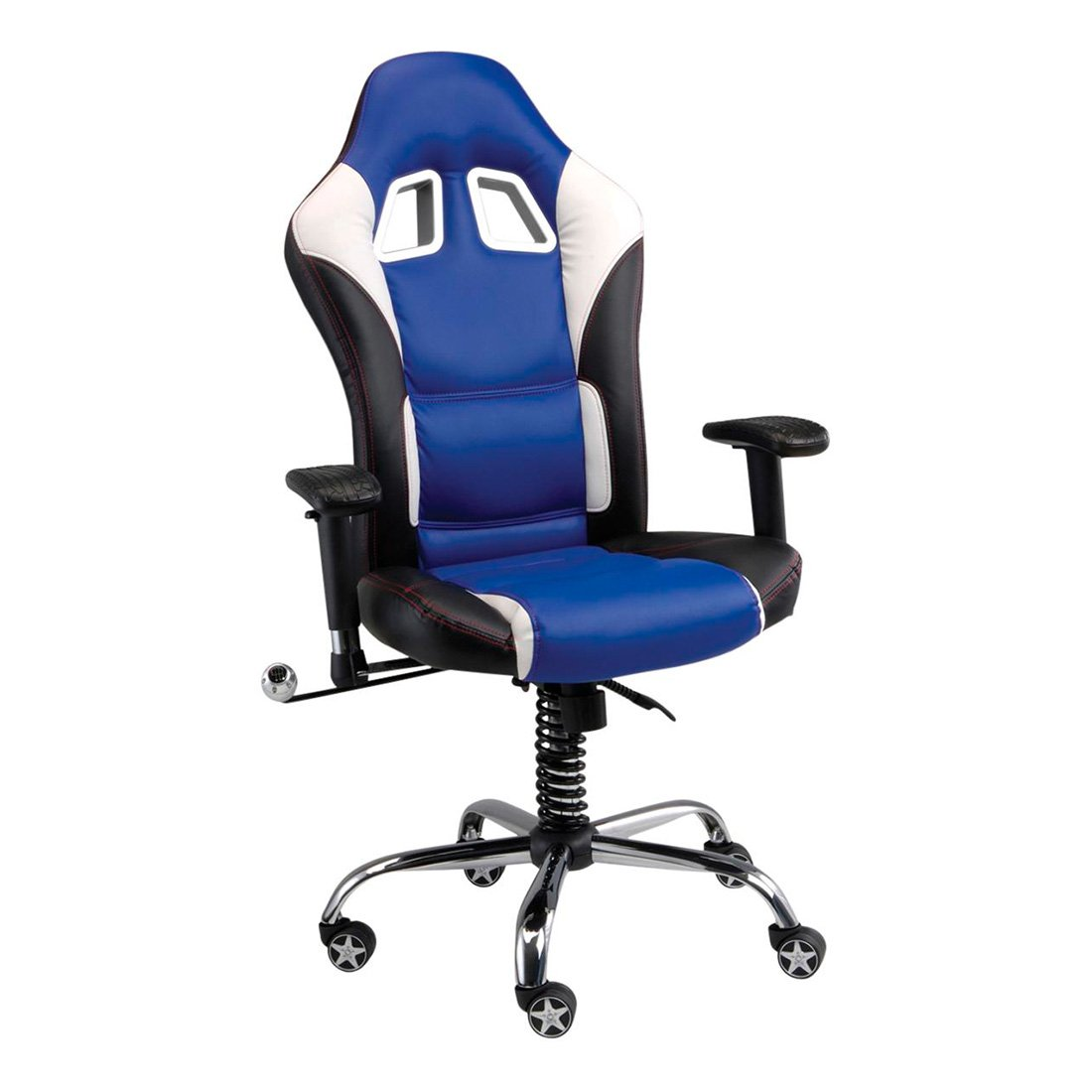 PitStop Furniture IN1100N SE Office Chair (Navy)