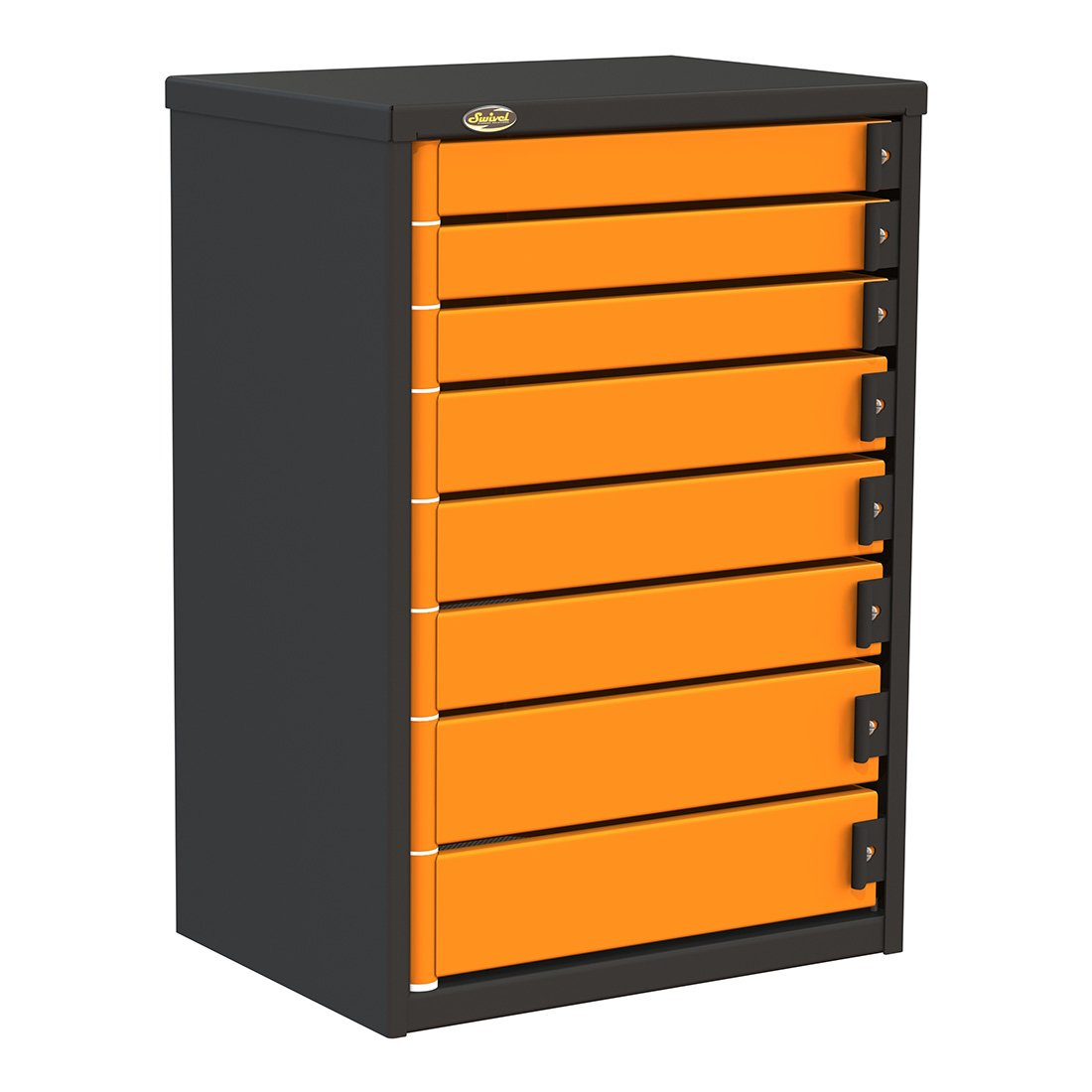 drawers cabinet triple drawer glides tool professional waterloo bank extreme