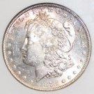 1878 S VAM 6 Hot 50 Double Die Obverse MS 63 Morgan Silver Dollar