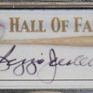 2014 S Reggie Jackson Baseball Hall of Fame  Deep Mirror Proof Commemorative 50¢