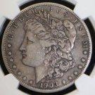 1903 S Key Date Very Fine 20 NGC  Graded San Francisco Mint Morgan Silver Dollar