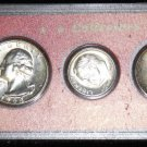 1964 Choice Brilliant Uncirculated Philadelphia Mint Silver Year Set