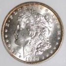 1900 O Top 100 VAM 15A MS 65 Gem Morgan Silver Dollar R-6 Scarcity