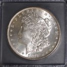 1878 8 Tail Feathers MS 64 Alligator Eye Morgan Dollar VAM 14.1A R-5 Scarcity