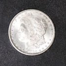 1884 CC GSA HOARD MS 63+ Brialliant White Morgan Silver Dollar
