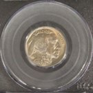 1938 D PCGS MS 66 Buffalo Nickel