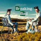 "Popular Breaking Bad Sitting Chair Printed Poster 20"" x 30"" Christmas Gifts"