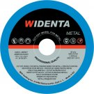 MP Widenta Cut Off Wheels for Steel