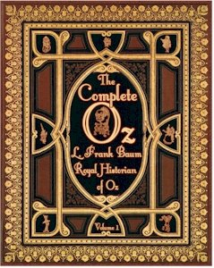 The Complete Oz: Volume 1 - Release Date 05/15/2008