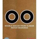 Pool & Spa Motor Bearing Kit USQ1102 USQ1152 UST1102 UST1152 K100