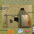 90-93 Mercedes 500SL Hydraulic Cylinder Repair Kit for Convertible & More...R129