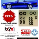Mercedes SL500 SL320 500SL Convertible Top Hydraulic Cylinder Repair Kit..R129
