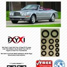 Bentley Azure Convertible Top Hydraulic Cylinder Repair Kit..1996-2003