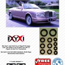 Rolls Royce Corniche IV Convertible Top Hydraulic Cylinder Repair Kit..1996-2003