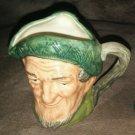 Royal Doulton Auld Mac toby jug