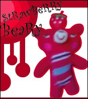 StraWBery BeaRRy