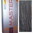 Hair COLOR Permanent Hair Cream Dye Ash Grey Hightlight