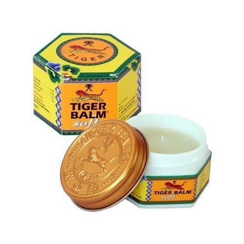 Tiger Balm Soft 25g (Pain Relief)