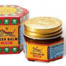 Tiger Balm Liniment (Liquid) 28ml + Tiger Balm Red Ointment 30g/Jar + Tiger Balm White Ointment 30g/