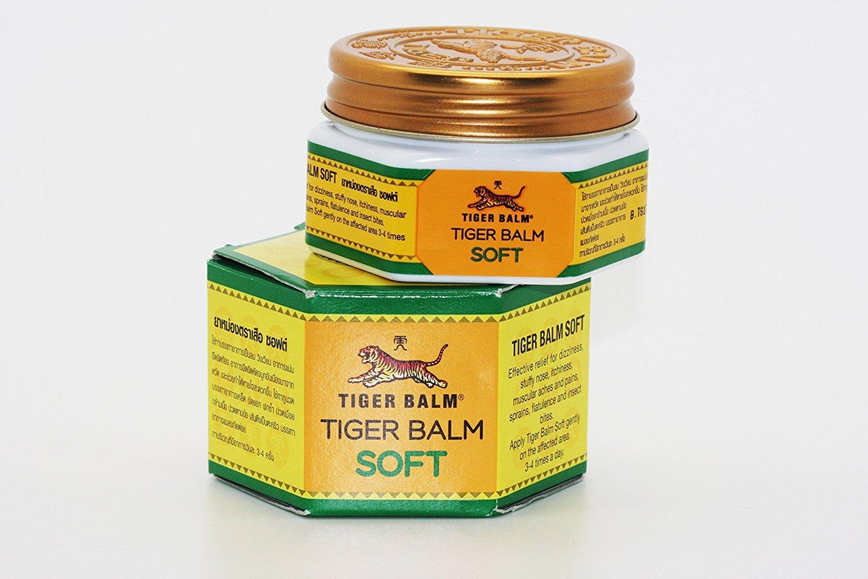 Tiger Balm Soft - 25g