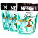 3 Nescafe Protect Proslim Pro Slim Diet Slimming Weight Control Coffee 10 Sticks Made in Thailand +F