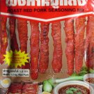 Lobo Roast Red Pork Seasoning Mix 100g.