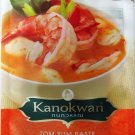 Tom Yum Paste 30g Kanokwan Brand - Product of Thailand