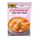 Thai Yellow curry paste (50g by Lobo)