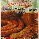 Lobo Northern Thai Sausage Set - Sai Oua 60g