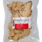 Thai Dried Galangel 200g (7oz) Pack - Ideal for Thai soup Dishes