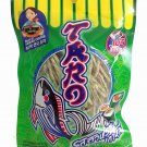 Taro Thai Fish Snack Korean Seaweed Flavor 32g - Thai Snack