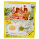 Consumer Products In Thailand Mama Thai Pre-Cooked Rice Porridge Chicken Flavor (50 Gm)