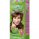 Just Modern Colourful Wow Hair Color Permanent Cream Dye Brown Caramel Gold J13. by Just Modern UK