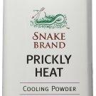 Grocerythai Prickly Heat Powder Snake Brand Lavendor Scent