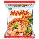Thai Instant Noodle (Nam Tok Pork) by Mama